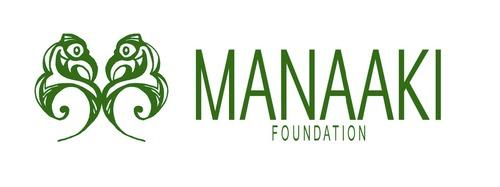 Manaaki logo