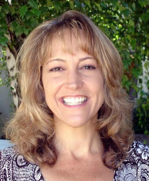 Jill Ray