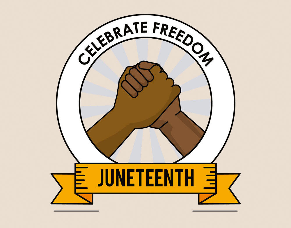 Juneteenth - Celebrate Freedom