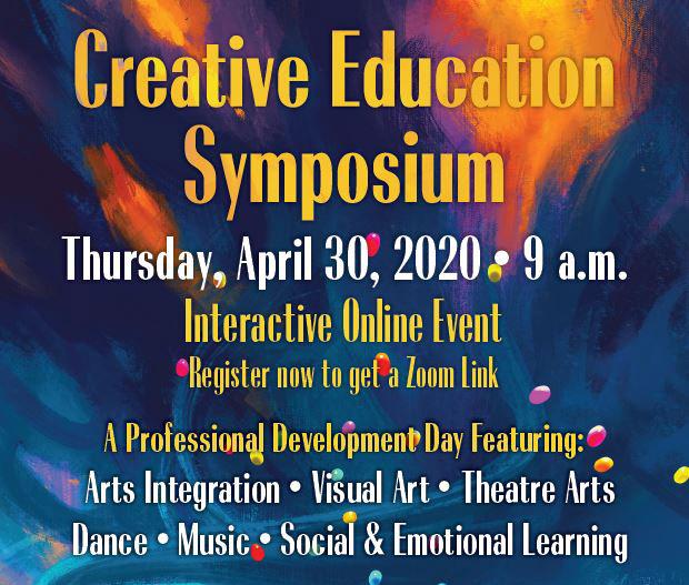 Creative Education Symposium