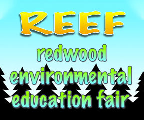 Redwood Environmental Education Fair