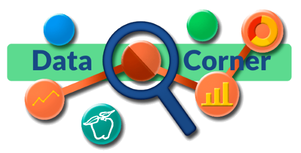 Graphic: Data Corner Logo