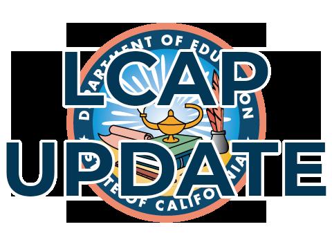 LCAP Update