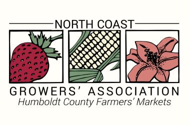 North Coast Growers Association Logo