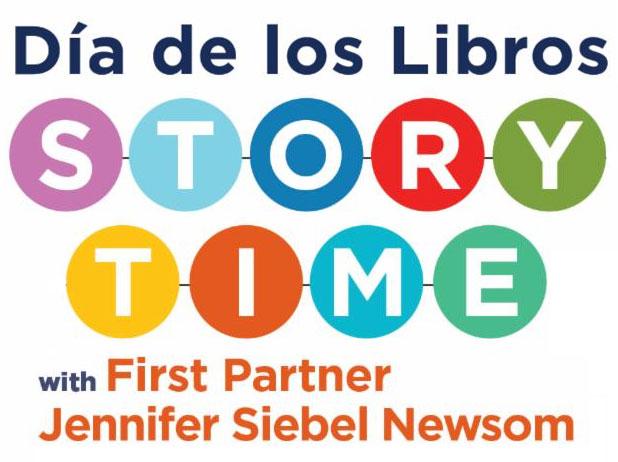 Dia de los Libros Storytime