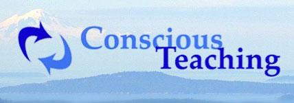 Conscious Teaching Logo