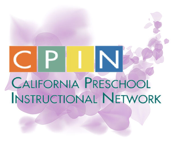 CPIN Logo with Flowers
