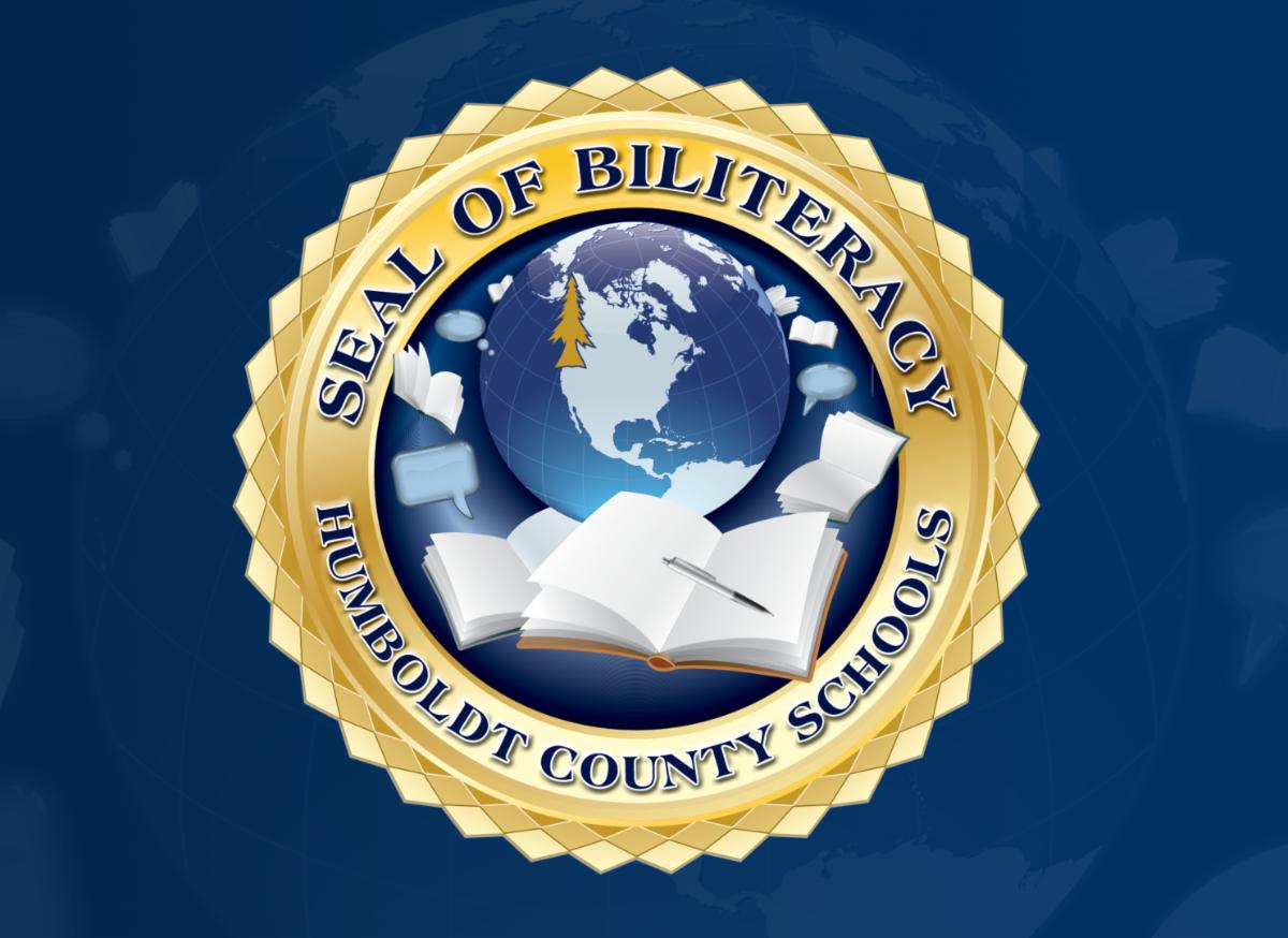 Seal of Biliteracy Logo