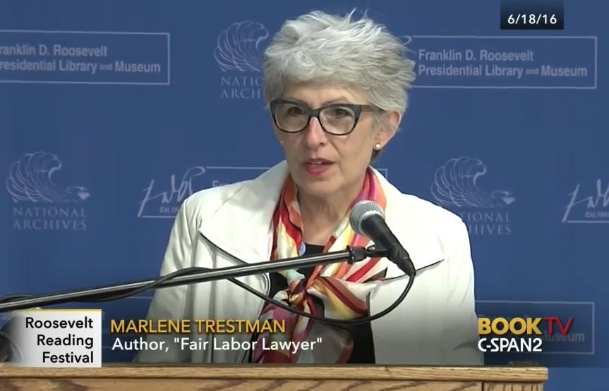 Marlene Trestman
