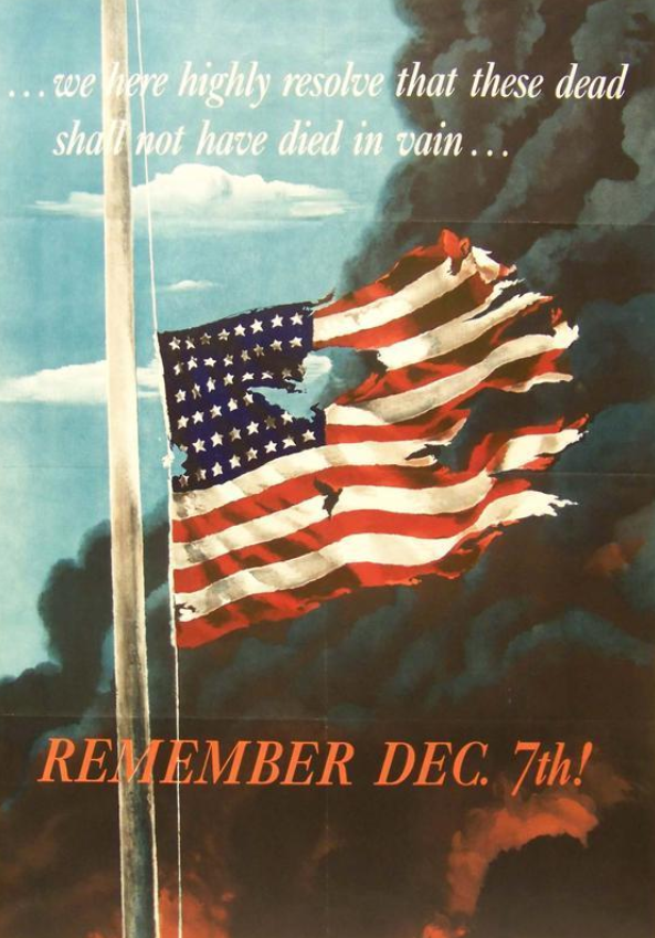 Pearl Harbor Exhibit