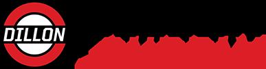 Primary logo on white background