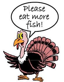 turkey talking