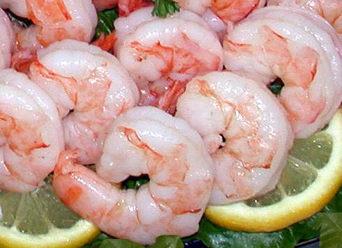 cocktail shrimp cu