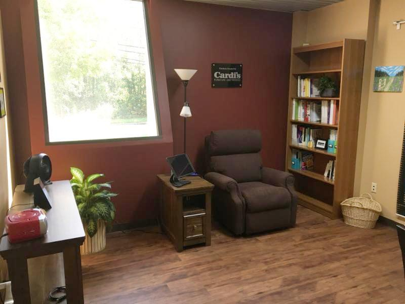 Image of Smart Space furnished by Cardi's