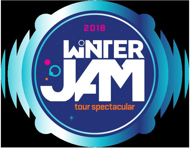 Winter Jam logo