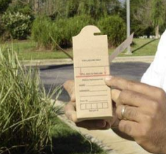 picture of soil sample box