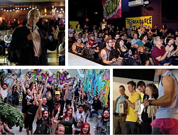 Image result for Tromadance Festival