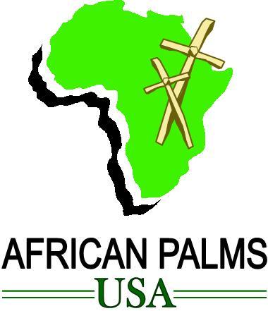 African Palms LOGO