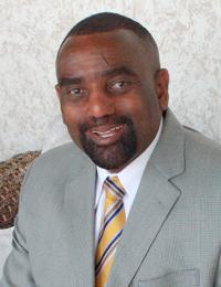 Rev. Jesse Lee Peterson