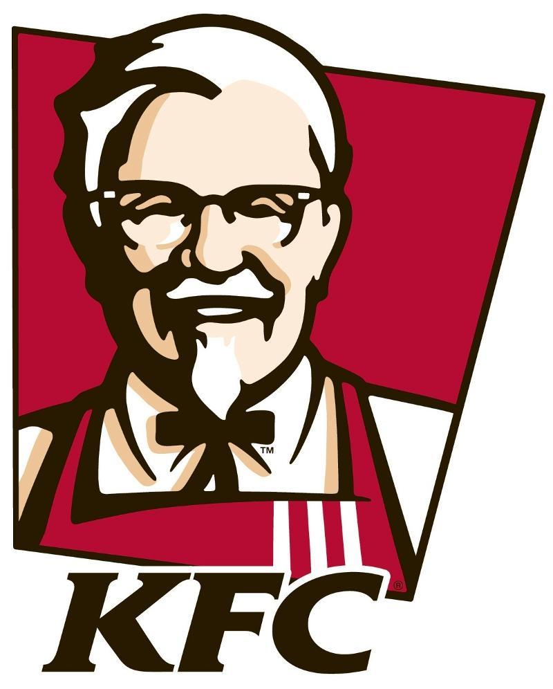 KFC logo large