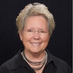 Headshot of Vickie Mitchell