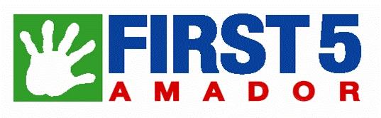 First 5 Logo