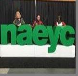 NAEYC Sq