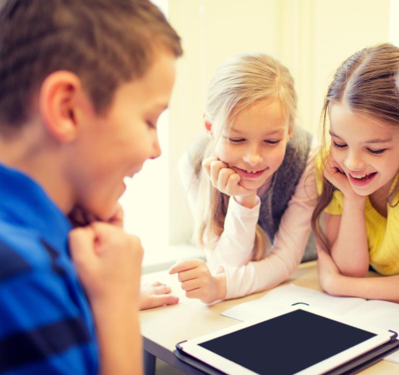 Children IPOD