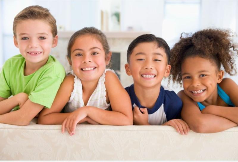 KidsSmiling 2 Mary Crane Center