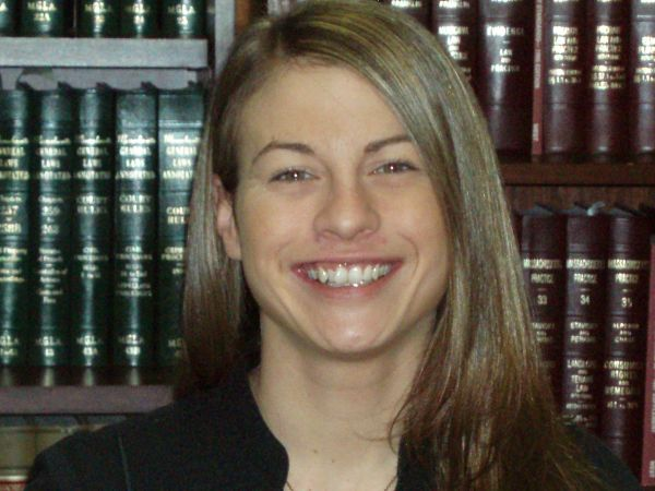 Rachel Stauff