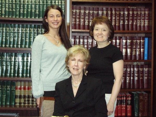 Rachel, Susan C. Ryan, Esq., Paula
