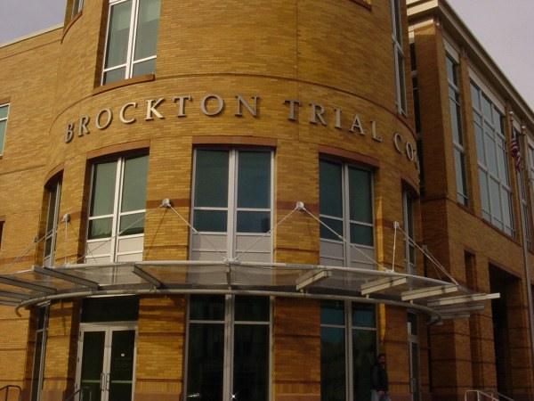 Brockton Trial Court