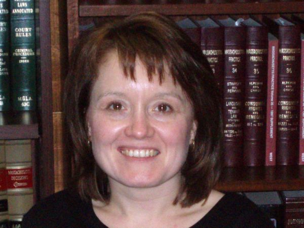 Paula Gallagher