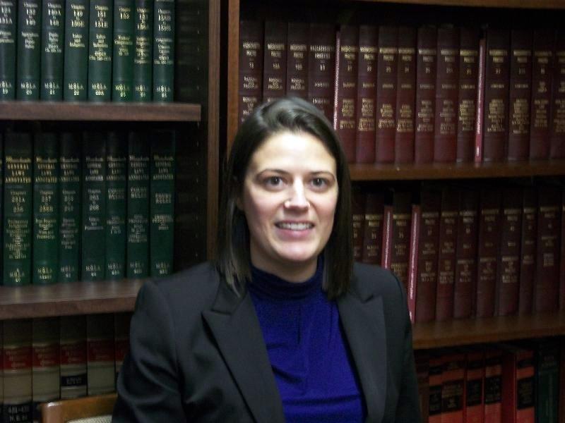 Melaney Hodge