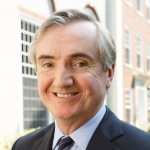 Joseph B. Fuller Harvard Business School