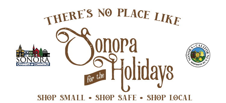 No place like Sonora for the holidays