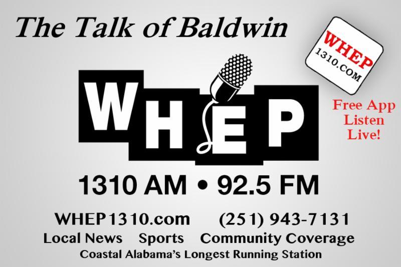 Baldwin Radio WHEP1310.com