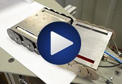 PRINSE System video
