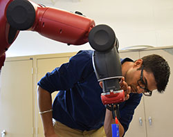 Wagner to explore impact of social robots_artificial intelligence used in higher education