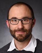 Patrick Drew_ associate professor of engineering science and mechanics