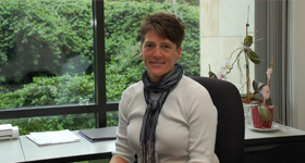 Malene Hansen, Ph.D.