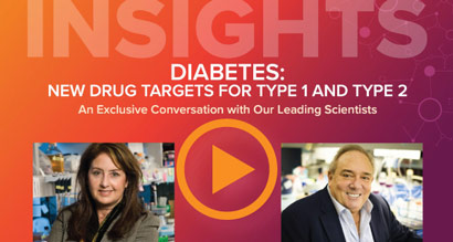 Insights Diabetes video graphic