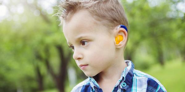 Congenital Deafness