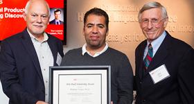 Eric Dudl Award