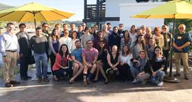 Graduate School Retreat 2017