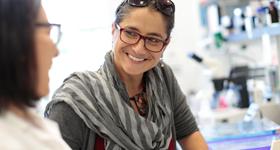 Alessandra Sacco, Ph.D.