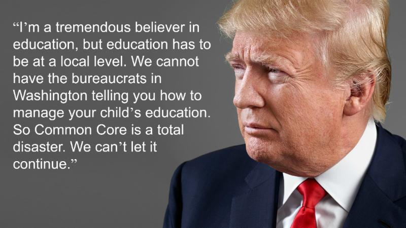 Our Next Secretary Of Education Should >> The Next Secretary Of Education