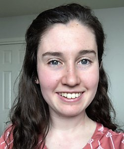 Portrait of Faye McGuire
