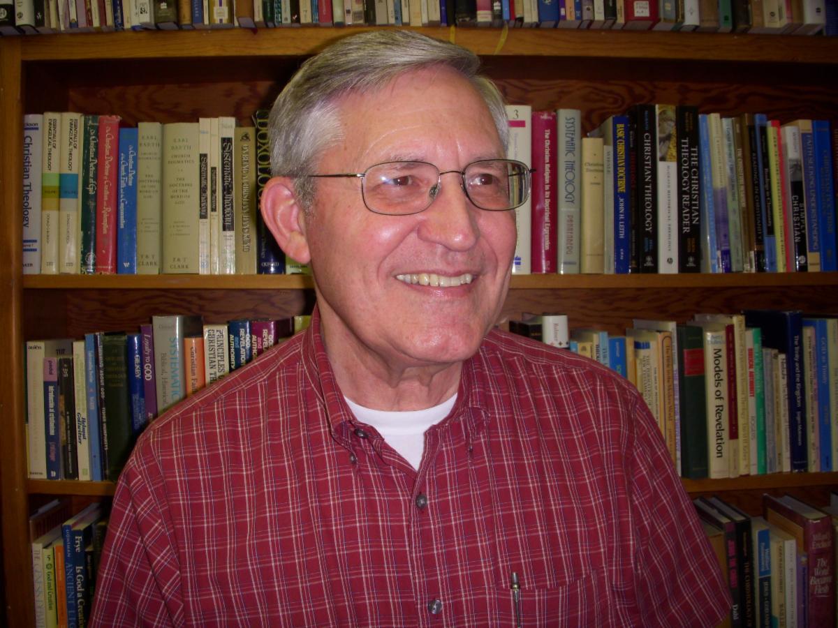 Dr. Bill Stancil