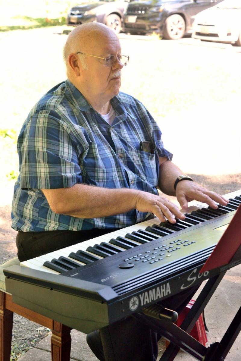 David Swant